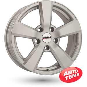 Купить DISLA Formula 603 S R16 W7 PCD5x100 ET38 DIA67.1