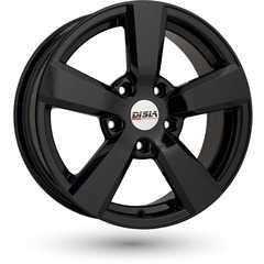 DISLA Formula 503 Black -