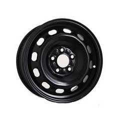 Купить КрКЗ Mitsubishi 232 черный R16 W6.5 PCD5x114.3 ET46 DIA67