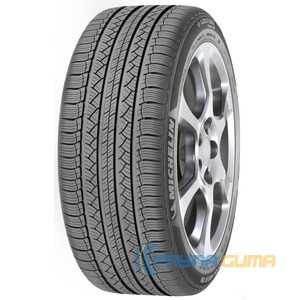 Купить Летняя шина MICHELIN Latitude Tour HP 285/60R18 120V