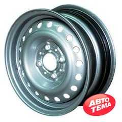 Купить EURODISK 52A35D R13 W5.5 PCD4x100 ET35 DIA57.1