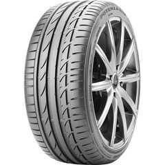 Купить Летняя шина BRIDGESTONE Potenza S001 255/35R19 92Y Run Flat