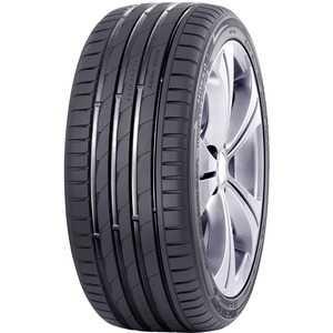 Купить Летняя шина NOKIAN Hakka Z G2 215/55R17 98W