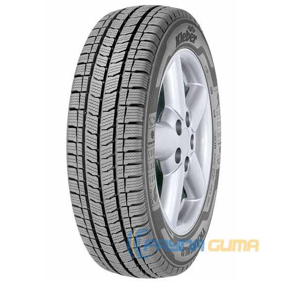 Купить Зимняя шина KLEBER Transalp 2 215/75R16C 116/114R