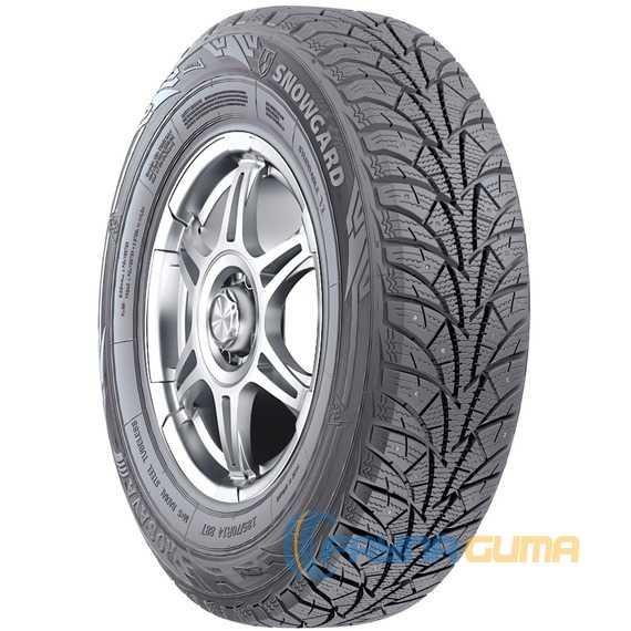 Зимняя шина ROSAVA Snowgard -