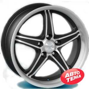 Купить ALEKS F219 MBM R17 W7.5 PCD5x114.3 ET45 DIA73.1