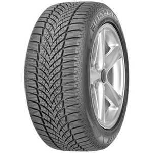 Купить Зимняя шина GOODYEAR UltraGrip Ice 2 245/40R18 97T