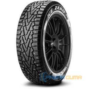 Купить Зимняя шина PIRELLI Winter Ice Zero 235/60R18 107H (Шип)