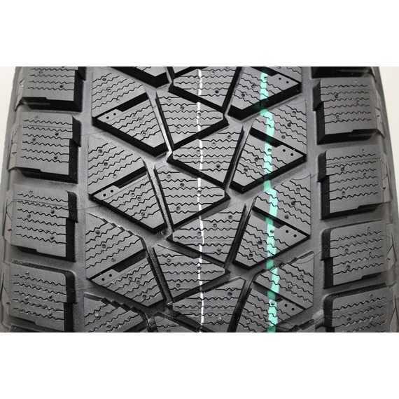 Купить Зимняя шина BRIDGESTONE Blizzak DM-V2 275/55R20 117T