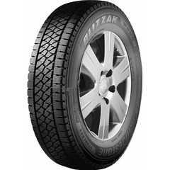 Зимняя шина BRIDGESTONE Blizzak W-995 -