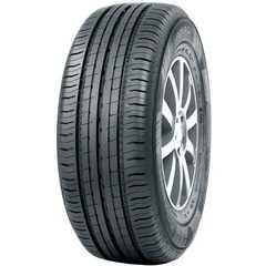 Купить Летняя шина Nokian Hakka C2 205/65R16C 107/105T