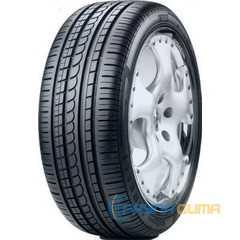 Купить Летняя шина PIRELLI P Zero Rosso 275/40R19 105Y