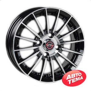 Купить JT 2804 BM R14 W6 PCD4x98 ET38 DIA58.6