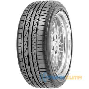 Купить Летняя шина BRIDGESTONE Potenza RE050A 205/50R17 89V Run Flat