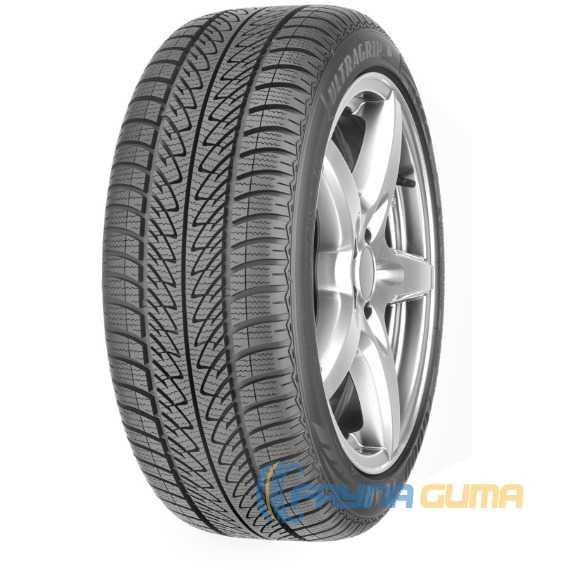 Купить Зимняя шина GOODYEAR UltraGrip 8 Performance 205/60R16 92H Run Flat