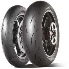 DUNLOP Sportmax D212 GP Pro 4 -