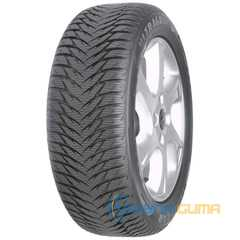 Купить Зимняя шина GOODYEAR UltraGrip 8 195/55R16 87H Run Flat