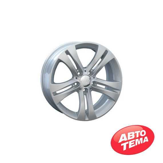 Купить REPLAY MR95 GMF R17 W7.5 PCD5x112 ET47 DIA66.6