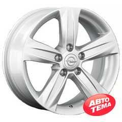 Купить REPLICA OPL11 S R15 W6 PCD5x105 ET39 DIA56.6