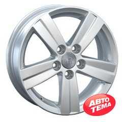 Купить REPLAY VV58 S R16 W6.5 PCD5x120 ET62 DIA65.1