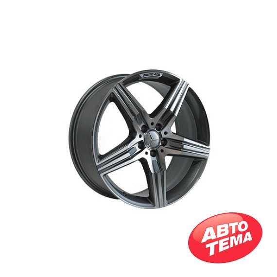 Купить REPLICA MR872 GMF R20 W9.5 PCD5x112 ET38 DIA66.6