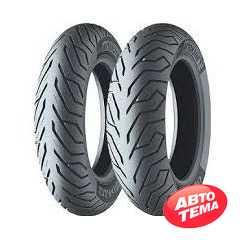 Купить MICHELIN City Grip 130/70 R12 56P REAR TL