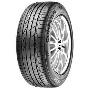 Купить Летняя шина LASSA Competus H/P 255/60R17 106V