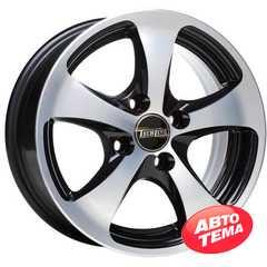 Купить TECHLINE TL 403 BD R14 W5.5 PCD4x98 ET32 DIA58.6