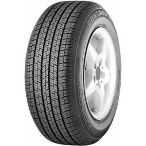 Купить Летняя шина CONTINENTAL Conti4x4Contact 255/55R18 109H