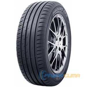 Купить Летняя шина TOYO Proxes CF2 195/60R16 89H