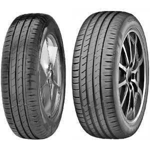 Купить Летняя шина KUMHO SOLUS (ECSTA) HS51 235/55R17 103W
