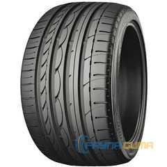 Купить Летняя шина YOKOHAMA Advan Sport V103S 255/45R18 99Y