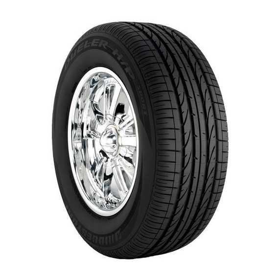 Купить Летняя шина BRIDGESTONE Dueler H/P Sport 285/45R19 107W