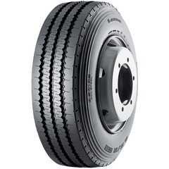 Грузовая шина LASSA LS/R 3100 -