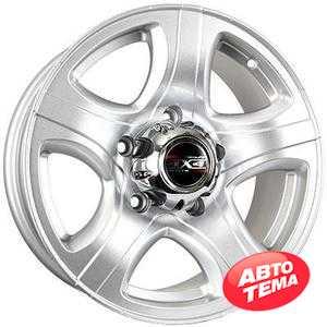 Купить TECHLINE TL-622 S R16 W7.5 PCD5x139.7 ET10 DIA108