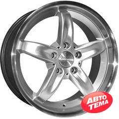 Купить KYOWA KR 517B HP R17 W7.5 PCD5x114.3 ET45 DIA73.1