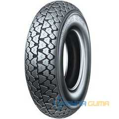 Купить MICHELIN S83 100/90 10 56J FRONT-REAR TT-TL