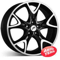 Купить AEZ Phoenix dark R18 W8.5 PCD5x112 ET45 DIA70.1