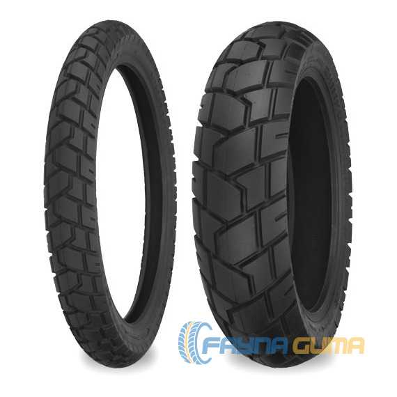 SHINKO E705 Trail Master -