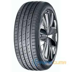 Купить Летняя шина NEXEN Nfera SU1 255/40R17 94W
