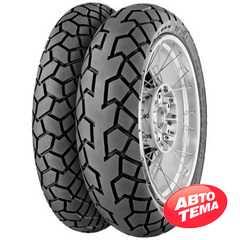 Купить CONTINENTAL TKC 70 170/60 R17 72V Rear
