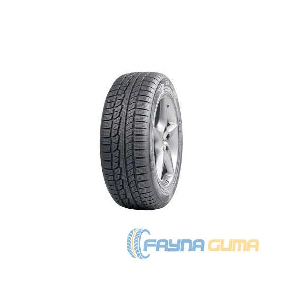 Зимняя шина NOKIAN WR G2 SUV -