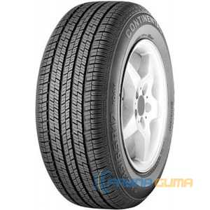 Купить Летняя шина CONTINENTAL Conti4x4Contact 255/55R18 105V