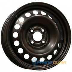 Купить ALST (KFZ) 7775 R15 W6 PCD4x100 ET40 DIA60.0