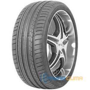 Купить Летняя шина DUNLOP SP Sport Maxx GT 275/40R20 106W