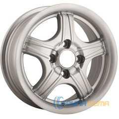 Купить Легковой диск ANGEL Star 311 S R13 W5.5 PCD4x98 ET30 DIA67.1