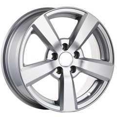 Купить Легковой диск ANGEL Formula 503 S R15 W6.5 PCD5x98 ET35 DIA67.1