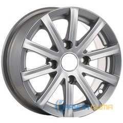 Купить Легковой диск ANGEL Baretta 305 S R13 W5.5 PCD4x114.3 ET30 DIA67.1