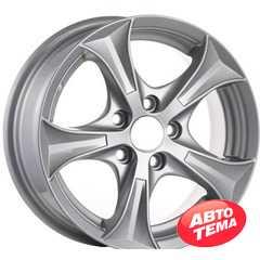 Купить Легковой диск ANGEL Luxury 406 S R14 W6 PCD4x98 ET37 DIA67.1
