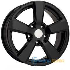 Купить Легковой диск ANGEL Formula 503 B R15 W6.5 PCD4x98 ET35 DIA67.1